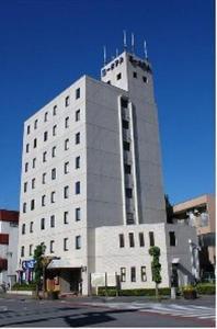 Титибу - Daiichi Hotel Chichibu