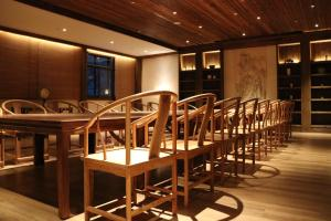 Wudang Mountain Topzero Hotel