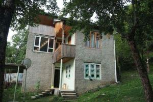 Guesthouse in Utsera, Гостевые дома  Utsera - big - 27