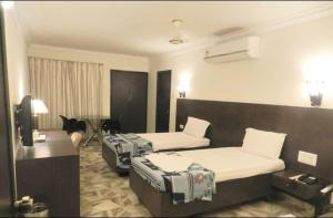 Hotel Aditya Palace, Hotels  Bijainagar - big - 3