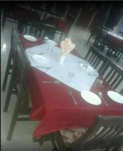 Hotel Aditya Palace, Hotels  Bijainagar - big - 8