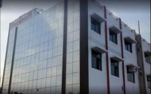 Hotel Aditya Palace, Hotels  Bijainagar - big - 6