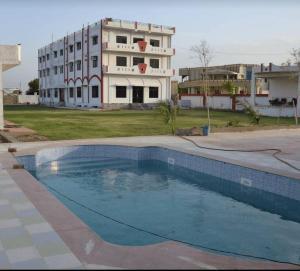 Hotel Aditya Palace, Hotels  Bijainagar - big - 1