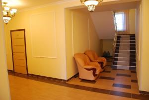 Отель Барин - фото 9