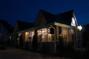 Отель Барин - фото 8