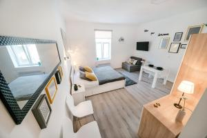 Ilica City Apartments