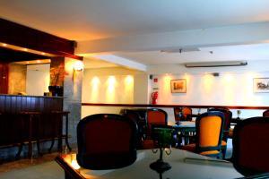 Hotel Miraneve, Hotels  Vila Real - big - 39