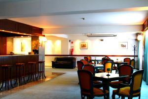 Hotel Miraneve, Hotels  Vila Real - big - 41
