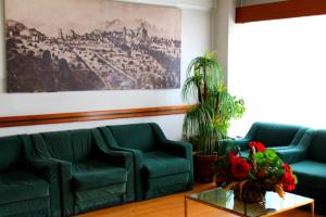Hotel Miraneve, Hotely  Vila Real - big - 8