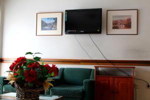 Hotel Miraneve, Hotels  Vila Real - big - 7