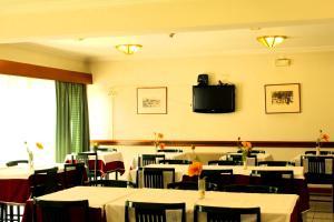 Hotel Miraneve, Отели  Вила-Реал - big - 37