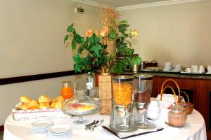 Hotel Miraneve, Hotely  Vila Real - big - 34
