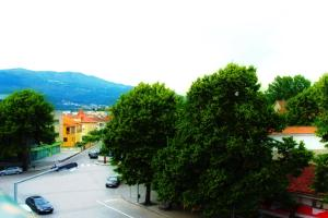 Hotel Miraneve, Hotely  Vila Real - big - 13