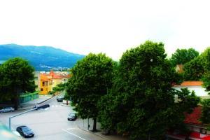 Hotel Miraneve, Hotels  Vila Real - big - 13