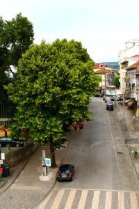 Hotel Miraneve, Hotels  Vila Real - big - 32