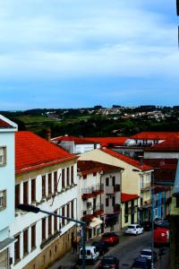 Hotel Miraneve, Hotely  Vila Real - big - 30