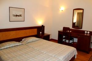 Hotel Miraneve, Hotely  Vila Real - big - 2
