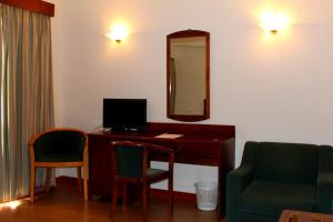 Hotel Miraneve, Hotely  Vila Real - big - 26
