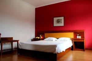 Hotel Miraneve, Hotels  Vila Real - big - 5