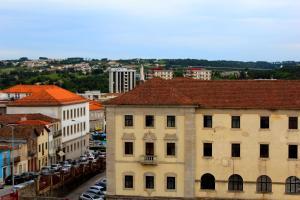 Hotel Miraneve, Отели  Вила-Реал - big - 29