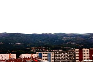 Hotel Miraneve, Hotels  Vila Real - big - 27