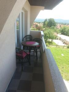 Apartment Hadzic - фото 20