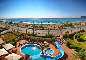 Аланья - Bella Bravo Suit Hotel