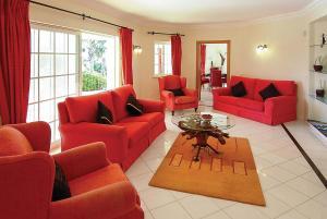 Casa Maria, Vily  Carvoeiro - big - 12