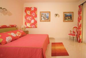 Casa Maria, Vily  Carvoeiro - big - 4
