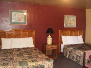 Classic Inn Motel, Motely  Alamogordo - big - 11
