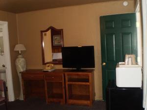 Classic Inn Motel, Motely  Alamogordo - big - 10