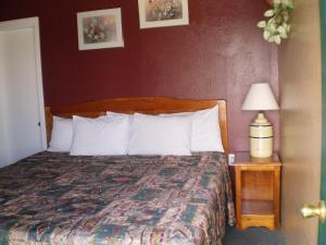 Classic Inn Motel, Motely  Alamogordo - big - 9