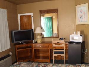 Classic Inn Motel, Motely  Alamogordo - big - 8