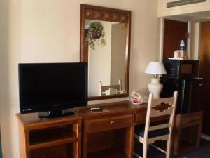 Classic Inn Motel, Motels  Alamogordo - big - 7