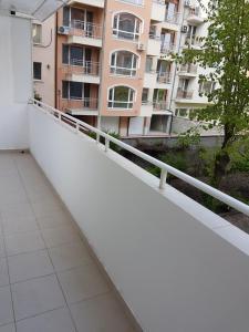71 Patriarh Evtimiy Apartment