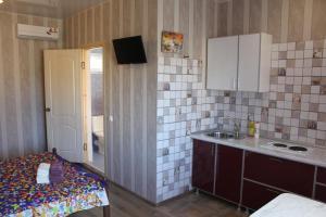 Elena Guest House, Penziony  Adler - big - 1