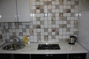 Elena Guest House, Penziony  Adler - big - 41