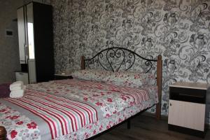 Elena Guest House, Penziony  Adler - big - 37