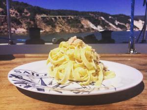 Boat&Breakfast Giasen III