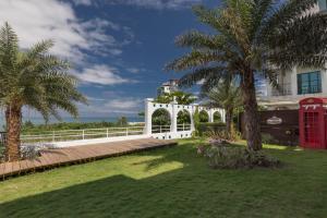 Muxia Siji Sea View Guesthouse, Privatzimmer  Yanliau - big - 68