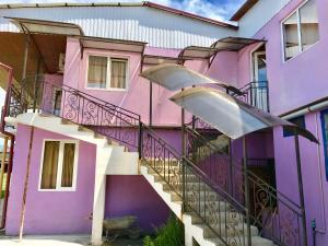 Гостевой дом на Приморской - фото 21
