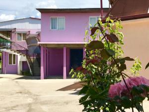 Гостевой дом на Приморской - фото 19