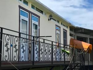 Гостевой дом на Приморской - фото 20