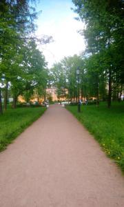 Аллюрия на Мытнинской, Отели  Санкт-Петербург - big - 35