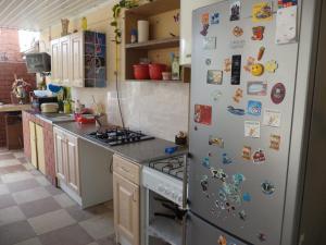 Guesthouse Leon, Penzióny  Gelendzhik - big - 26