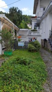 Apartment Kreß, Ferienwohnungen  Hofheim am Taunus - big - 15