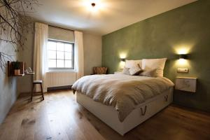 B&B Huize Momentum, Bed and Breakfasts  Zottegem - big - 33