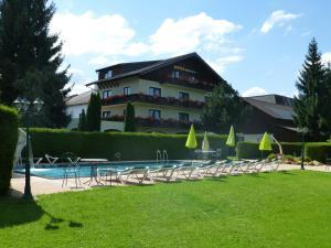 Hotel Weismann
