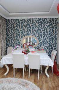 Seaside Luxe House, Ferienhäuser  Baku - big - 54