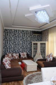 Seaside Luxe House, Ferienhäuser  Baku - big - 55